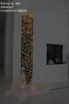 nowoczesny kominek drewno - Szukaj w Google