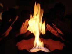 pentecost blessings