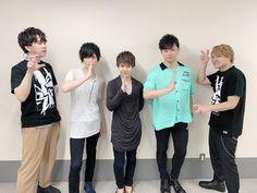 Rap Battle, Voice Actor, Division, All Star, The Voice, Actors, Couple Photos, Twitter, Anime