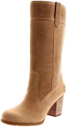 My favorite brown boots are really barely holding on by a thread...I wear them all the time. These are kinda cute...