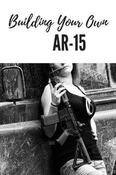If you are going to build your own AR-15, you need to read this. The article includes everything you need to DIY your own AR-15 rifle.