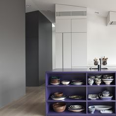 thomas bendel architekten / apartment simon-gnatzy, berlin kreuzberg
