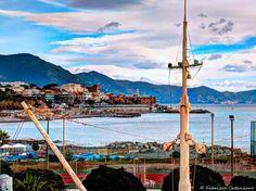 Discovering Genova