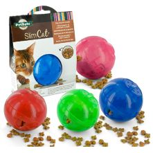 Toys Slim Cat Treat Help Keep Your Cat Active & Well Slimcat & Garden Kitten Toys, Pet Toys, Kittens Playing, Cats And Kittens, Dog Keychain, Cat Activity, Cat Mouse, Fish Shapes, Cat Treats
