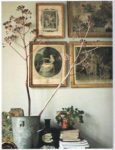 Sara Lowman Interiors - blog - Booklist: The Natural Home by HansBlomquist
