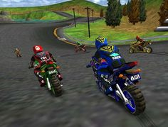 Play the amazing 3D MOTOR BIKE RACING game at games896.com  http://games896.com/games/online/3D-MOTOR-BIKE-RACING  More free online games at games896.com
