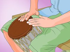 3 Ways to Make a Homemade Drum - wikiHow