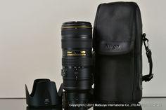 ** MINT ** NIKON AF-S VR NIKKOR ED 70-200mm f/2.8G II #Nikon