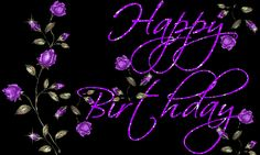 happy birthday gif pictures for her - Bing Images