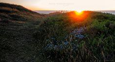 Atardecer en Punta Frouxeira (IV) (Meirás - Galicia)  Visita Marcos Vazquez Fotografia en Facebook.  © 2013 Marcos Vázquez  Todos los derechos reservados  #paisaje #landspace #fotografía #photography #Meiras #marcosvazquezfotografia #Galicia #España #Spain #Sunset #Atardecer #Sea