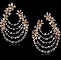 Diamond Earrings Easy Steps On How To Get The Best Jewelry Round Cut Russian Lab Diamond Stud Earrings Round Diamond Double Antique Jewelry, Silver Jewelry, Fine Jewelry, Silver Ring, Silver Earrings, Vintage Jewelry, Swarovski Jewelry, Simple Jewelry, Dainty Jewelry