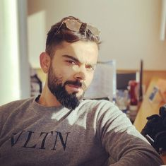 Virat has crossed the 70m mark on instagram, with this virat jump to 4th position in the sports world #viratkohli #cricket #sports #virat #cricket Virat Kohli Quotes, Virat Kohli Wallpapers, Sports Update, Anushka Sharma, Extreme Sports, Wedding Humor, Best Couple, Lionel Messi, Basketball Players