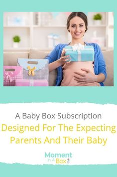 Moment In A Box Club - Moment In A Box Club is a box subscription designed for . - Moment In A Box Club – Moment In A Box Club is a box subscription designed for the expecting par - Advice For New Moms, Mom Advice, Baby Girl Shower Themes, Baby Shower Gifts, First Pregnancy, Pregnancy Advice, Pregnancy Care, Pregnancy Positions, Pregnant Diet