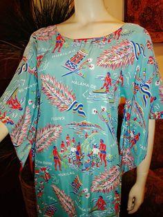 Tea Timer, Hawaii Style, Vintage Hawaiian Shirts, Dapper Day, 50s Vintage, Vintage Designs, Vintage Fashion, Tunic Tops, Culture
