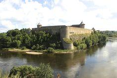 Castle, River Castle Old History Nature Estonia Bo #castle, #river, #castle, #old, #history, #nature, #estonia, #bo