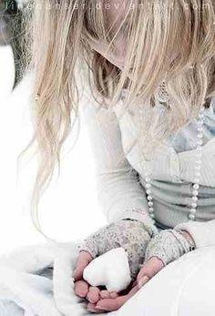 Winter fashion <3