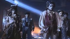 Michael Jackson's Ghosts Full Complete Version HD Michael plays 5 roles in this short film...