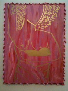 """ArtPrize 2011, """"Liquid Gold"""" @Melissa Garland. Vote up 54111!"""