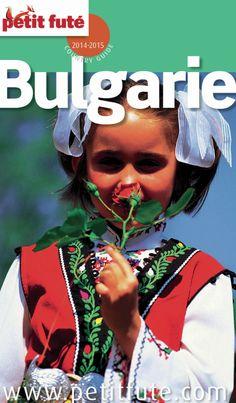 """#Bulgarie#guide #voyage Préparez vos voyages avec les guides """"Petit Futé"""" en version numérique ! Départ pour la Bulgarie ?  10,99€, disponible sur www.page2ebooks.com ...et toujours le plaisir de lire !"""