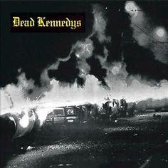 Dead Kennedys - Fresh Fruit for Rotting Vegetables (LP) (Vinyl)