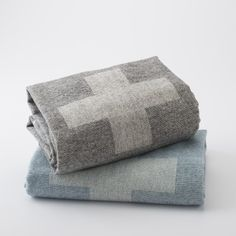 Modern Scout Throw | Throws + Throw Pillows | Accessories