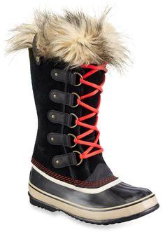 Sorel Joan of Arctic Winter Boots - Women's