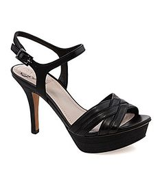 Vince Camuto Paden Platform Sandals #Dillards