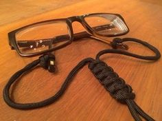 cord for spectacles