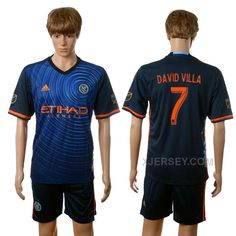 http://www.xjersey.com/201617-new-york-city-fc-7-david-villa-away-jersey.html 2016-17 NEW YORK CITY FC 7 DAVID VILLA AWAY JERSEY Only 33.11€ , Free Shipping!
