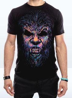 Men's Onnit Werewolf <br />Bamboo T-Shirt