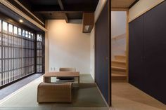 Stay in a Historic Japanese Townhouse in Kyoto That Was Saved From Ruin - Photo 1 of 16 - Dwell
