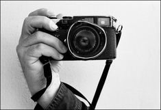 abbas attar with his camera