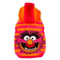 Disney® Animal Mohwawk Hoodie   Sweaters & Coats   PetSmart