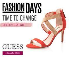 Oferta GUESS | Fashion Days