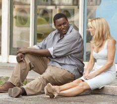 """""""Blind Side - Die große Chance"""" - Kino-Tipp - Regisseur John Lee Hancock inszenierte sein Südstaaten-Drama nach einer wahren Geschichte."""