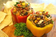 slow-cooker BBQ lentils | E2 | Pinterest | Lentils, Crockpot and ...