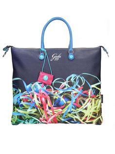 7d81cde09a 48 fantastiche immagini su Borse Gabs   Beautiful bags