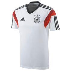 adidas Männer Deutschland Trainingstrikot - http://www.kleidung-24.de/adidas-maenner-deutschland-trainingstrikot   #Trikots #Deutschland