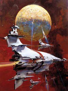 space cruiser john berkley - Google Search