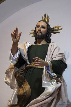https://flic.kr/p/JPdYgX   Visita Jesús Resucitado. Santo Domingo   Visita Jesús Resucitado Basílica de Nuestra Señora del Rosario, Parroquia Santo Domingo Encuentra todas las fotos en: yocucurucho.com/2016/07/08/visita-jesus-resucitado-santo-...