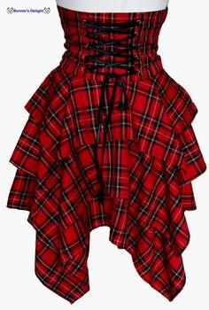 Uomo Nero Rosso Gotico Piping Trim Cross Bones Camicia Rockabilly Banned Apparel