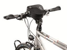 Deuter City Bike Handlebar Bag Black Microrip-Nylon 14 x 18 x 7 Small Bicycle Bag, Bike Handlebars, Brompton, Bicycle Accessories, Saddle Bags, City, Black, Panniers, Cyclists