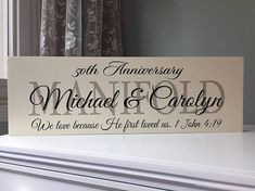Pin by jen goodpaster on anniversary parent wedding