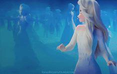 겨울왕국2 엘사 존나 힙하고 눈물샘 폭발한 장면(스포주의) - 악플달면 쩌리쩌려버려 - *여성시대* 차분한 20대들의 알흠다운 공간 Frozen Disney, Princesa Disney Frozen, Frozen Art, Frozen And Tangled, Elsa Frozen, Disney Princess, Disney Nerd, Arte Disney, Disney Movies
