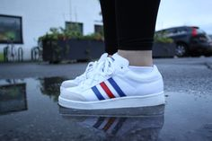 premium selection 866bb 257e8 Adidas Americana Low uglymely Vintage Sneakers, Street Culture, Adidas  Shoes, Kicks, New