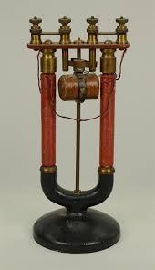 Risultati immagini per scientific instruments of '800 Bakelite