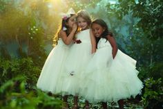 2013 Disney's Fairy Tale Weddings by Alfred Angelo Blossoms gowns