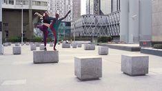 Motion Capture, Building, Buildings, Construction