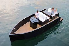 DeAntonio D23 Mini-Yacht 3