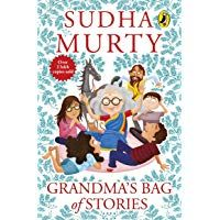 Grandma S Bag Of Stories Sudha Murty 4 5 Out Of 5 Stars 1049
